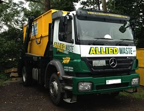 Allied Waste Management