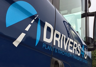 Drivers4U - Quality reliable LGV drivers for all sectors