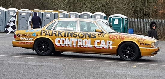 Drivers4U proudly supports Parkinsons UK and this April will be taking part in a fundraising mission!